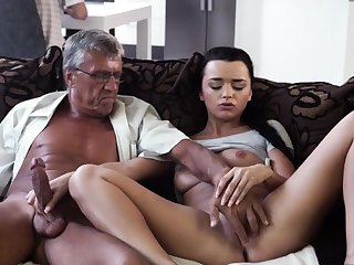 Old man ass fuck and very granny What would you choose -